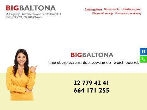 Bigbaltona.pl