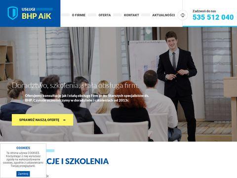 Bhp-gorzow.com.pl