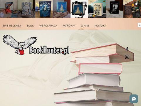 BookHunter.pl portal o książkach