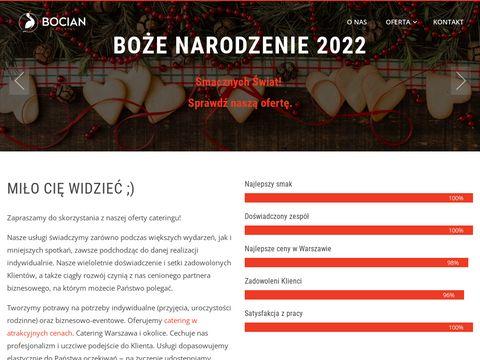 Bocian-catering.pl