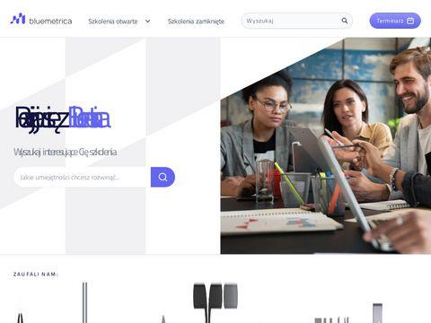 Bluemetrica.com