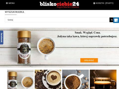 Bliskociebie24.pl