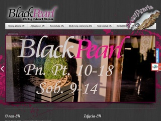 Blackpearlspa.pl