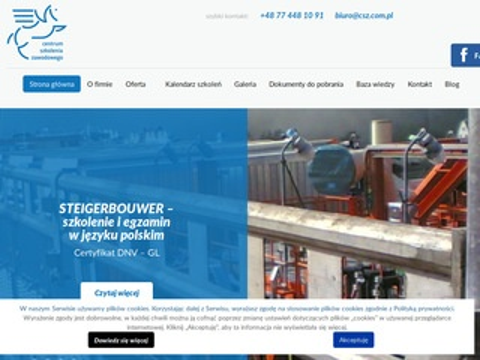 Csz.com.pl