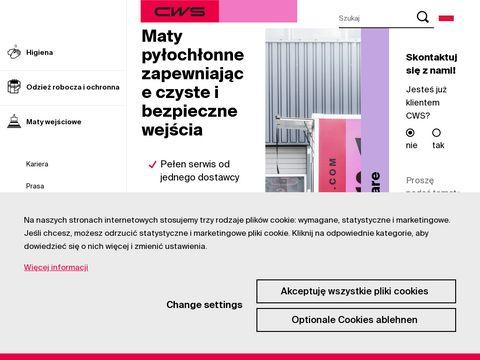 CWS-Boco Polska - odzież robocza