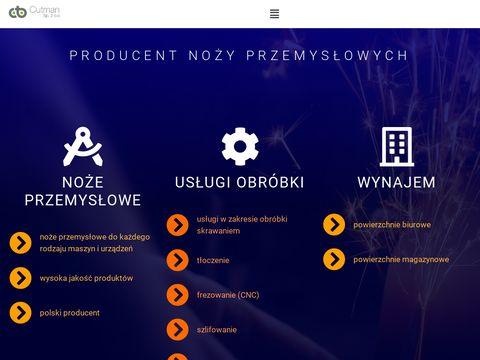 Cutman.pl