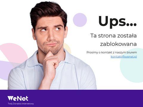 Cukierniapruszkow.pl