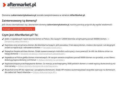 Szachta Łukasz Cukiernia torty na zamówienie