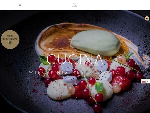 Cucina88.pl restauracja Poznań