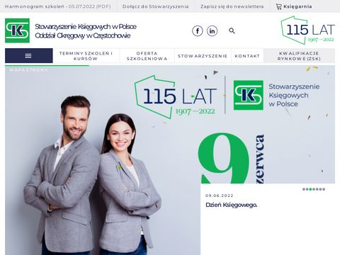 Stowarzyszenie Księgowych w Polsce Częstochowa