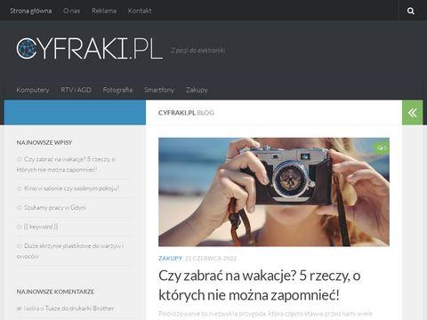 Cyfraki.pl
