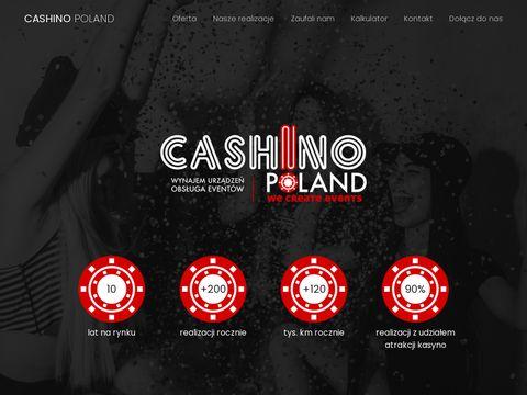 Cashino-poland.pl