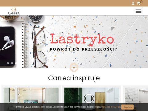 Carrea.pl płytki do kuchni sklep internetowy