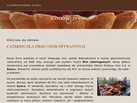 Catering-zywiec.pl