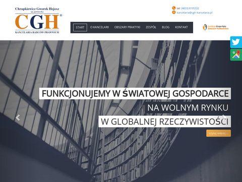 Cgh-kancelaria.pl