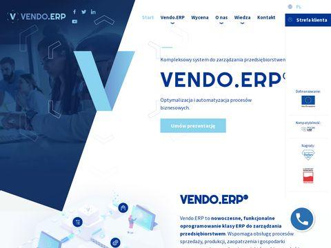Cfi.pl - programy dla firm produkcyjnych