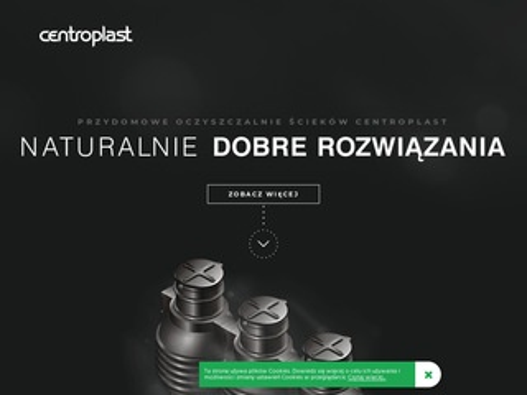 Centroplast.com.pl