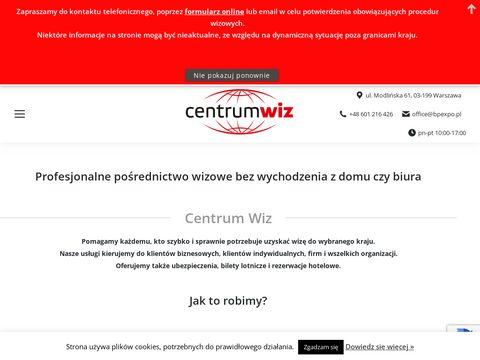 Centrumwiz.pl