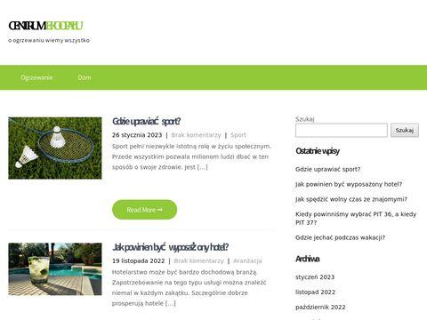 Centrumekoopalu.pl