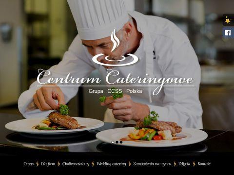 Centrum-cateringowe.pl Łódź