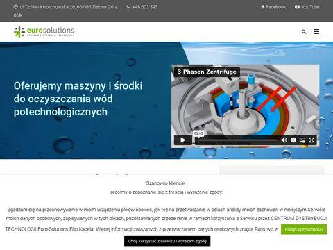 Centryfugi.pl Euro Solutions