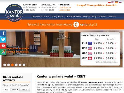 Centkantor-opole.pl