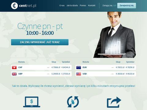 Centnet.pl