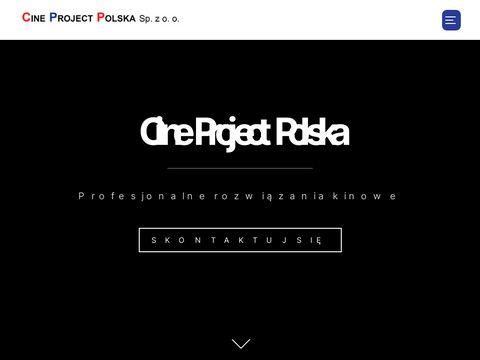 Cine Project Polska