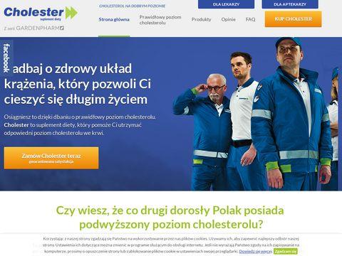 Cholester.pl