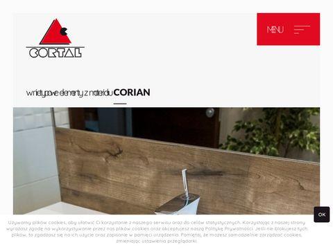 Cortal.com.pl - corian
