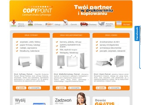 Copy Point Sp. z o.o.