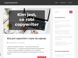 Copywriting-blog.pl