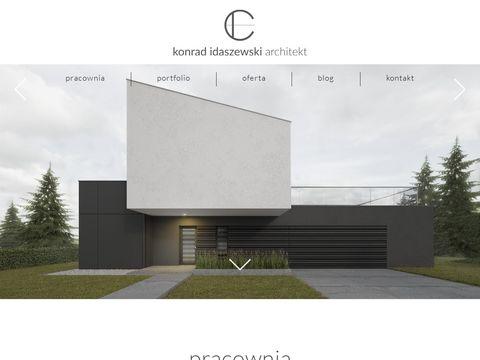 Conde.pl - biuro architektoniczne Poznań