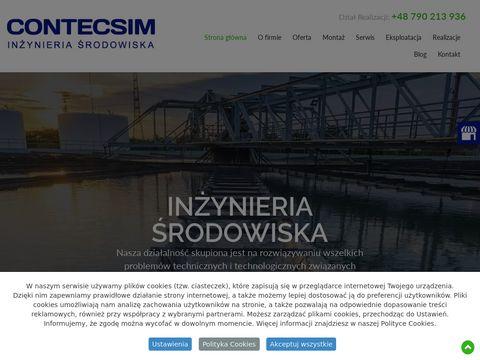 Contecsim.pl