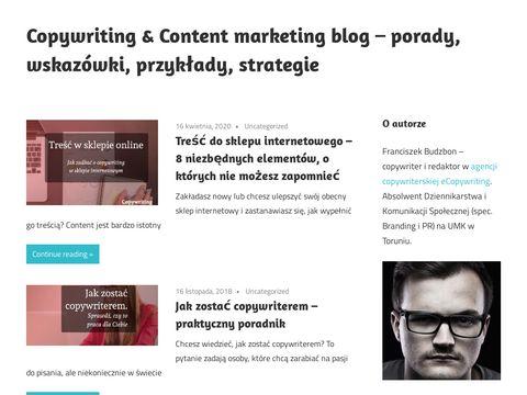 Content-blog.pl marketing