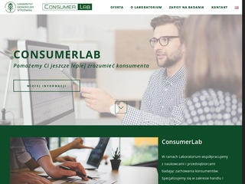Consumerlab.pl badania rynku