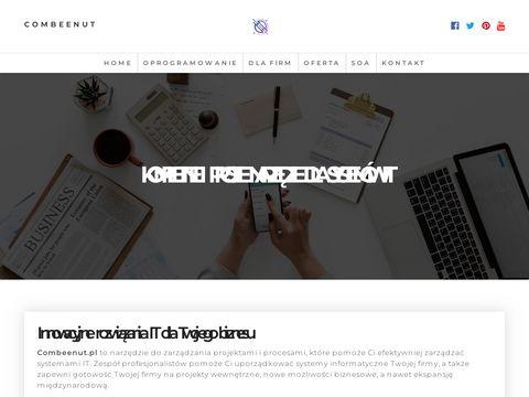 ComBeeNut sp. z o.o.