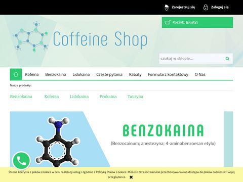 Coffeineshop.com.pl