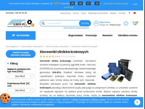 Cnc.biz.pl - obróbka metali