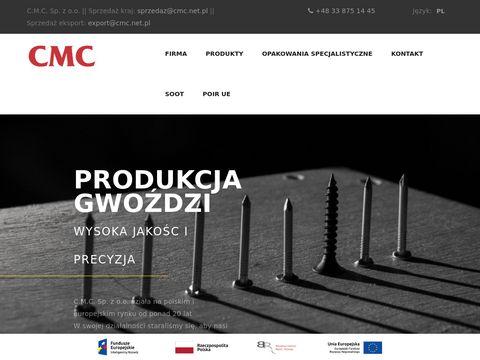 Cmc.net.pl - palety