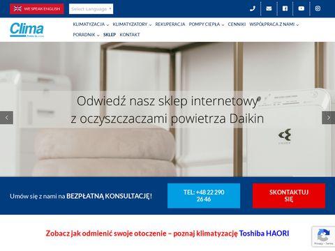Climapolska.com.pl
