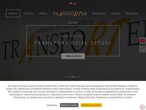 Art-transporter.com.pl