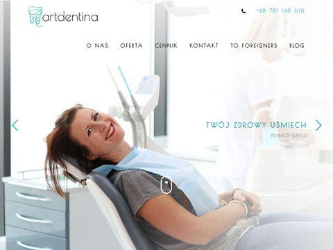 Artdentina.pl
