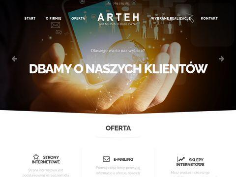 ARTEH Agencja Interaktywna