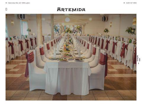 Artemida.lublin.pl studniówki