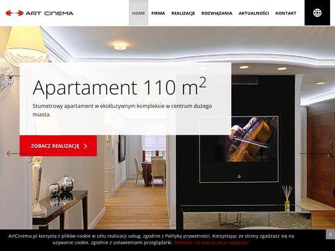 Artcinema.pl