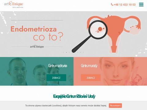 Artclinique.pl - proktolog