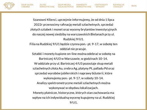 Artar.com.pl lombard