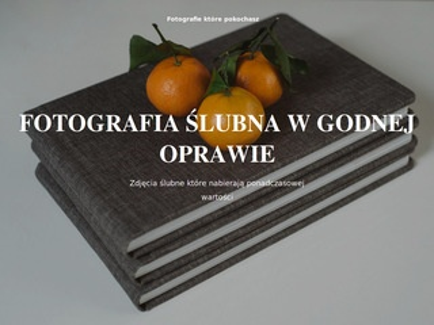 Artalbums.pl - albumy na zdjęcia