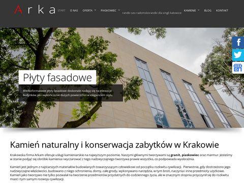 Arkam.krakow.pl